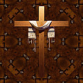 Symbol Of Faith by Jim Finch
