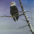 Symbol Of Freedom by Dee Carpenter