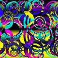 Synchronicity 2 by Angelina Vick