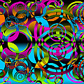 Synchronicity 3 by Angelina Vick