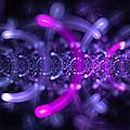 Synchrotron by Brian Kenney