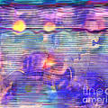 Synesthesia 3 by Andy  Mercer