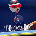 T-buckets Rule by Jill Reger