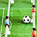 Table Football by Tom Gowanlock