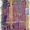 Table For Two  by L Wright