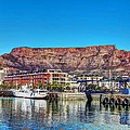Table Mountain by Michael Maherry