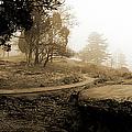 Table Rock Gettysburg by Jan W Faul