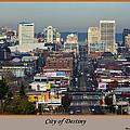 Tacoma City Of Destiny by Tikvah's Hope