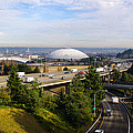 Tacoma Dome And Auto Museum by Tikvah's Hope