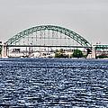 Tacony Bridge by Bill Cannon