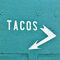 Tacos by Art Block Collections