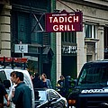 Tadich Grill by Eric Tressler