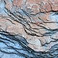 Tahoe Rock Formation by Carol Groenen
