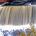 Tahquamenon Falls by Optical Playground By MP Ray