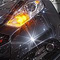 Dodge Headlight by Timothy Hacker