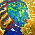 Taino Influence by Julio  Sanchez - Julsan