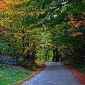 Take Me Home Country Road by Jim Southwell
