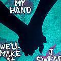 Take My Hand by JJ  Burner