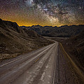 Take The Long Way Home by Aaron J Groen