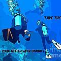 Take The Plunge by John Malone