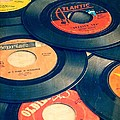 Take Those Old Records Off The Shelf by Edward Fielding