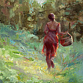 Taking The Shortcut by Cheryl King