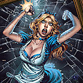 Tales From Wonderland Alice  by Zenescope Entertainment