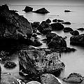 Talisker Bay by David McAlpine
