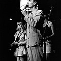 Talking Heads 1983 by Chris Walter