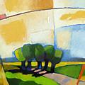 Talking Trees by Lutz Baar