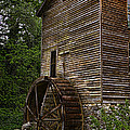 Tall Mill by Dave Bosse