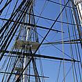 Tall Ship I by Mark McKinney