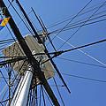 Tall Ship II by Mark McKinney