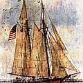 Tall Ships Art by Dale Kincaid