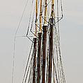 Tall Tall Ship by Eric Swan
