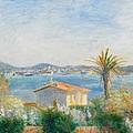 Tamaris by Renoir