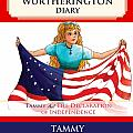 Tammy And The Declaration Of Independence by Reynold Jay