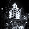 Tampa's Old City Hall by Marvin Spates
