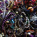 Tangled Baubles by Christopher Holmes