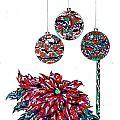 Tangled Christmas by Sherry Shipley