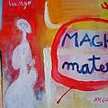 Tango by Ana Maria Edulescu