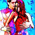 Tango Argentino - Love And Passion by Reno Graf von Buckenberg