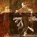 Tango Dancers by Alice Gipson