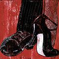 Tango by Debbie DeWitt