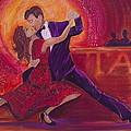 Tango by Debi Starr
