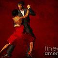 Tango by John Edwards