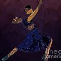 Tango To Heaven by Pedro L Gili