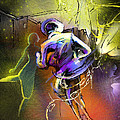 Tangoscape 02 by Miki De Goodaboom