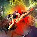 Tangoscape 06 by Miki De Goodaboom