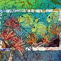 Tangs Trio by Sue Duda